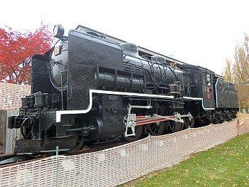 Yubari Railway No.25