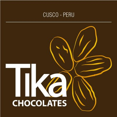 Tika Chocolates