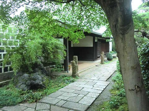Hikarigaoka Art Museum