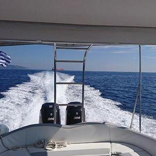 Kefalonia Boat Rental
