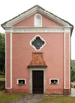 chiesa S. Bernardino