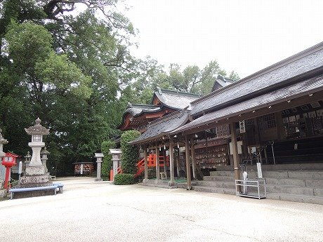 Nitta Shrine