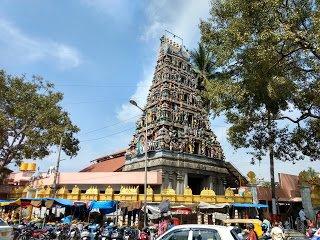 Sri Gali Anjaneya Swamy Temple