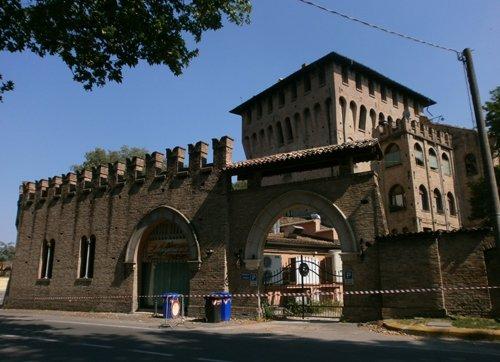 Castello di Miranduolo