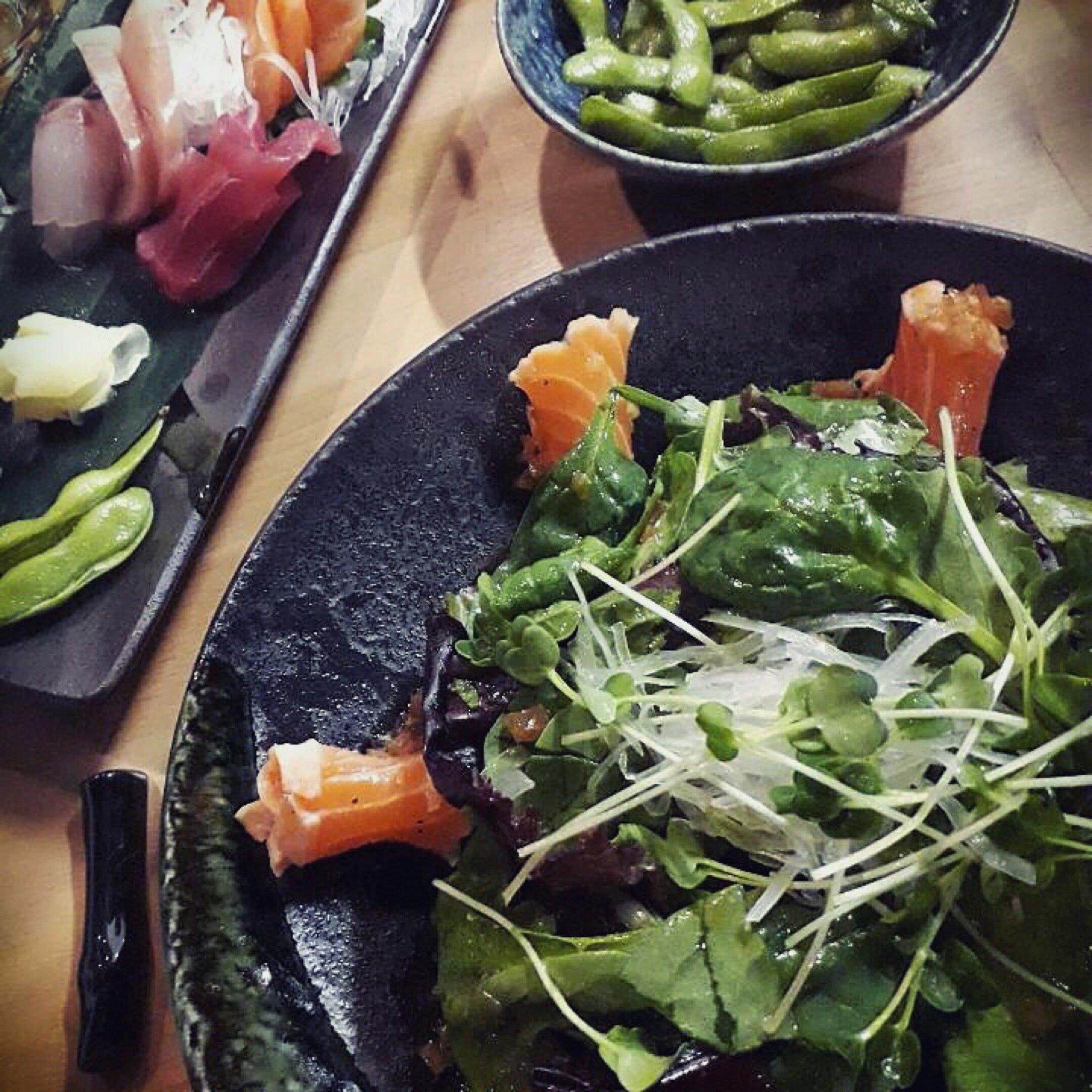 Things To Do in Peruvian, Restaurants in Peruvian