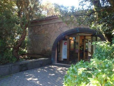 Centro de Visitantes Parque Rural de Anaga
