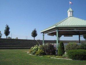 Pembroke Waterfront Park