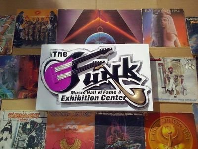 ‪The Funk Music Hall of Fame & Exhibition Center‬
