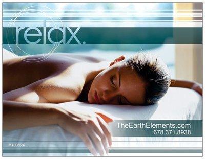 Earth Elements Massage