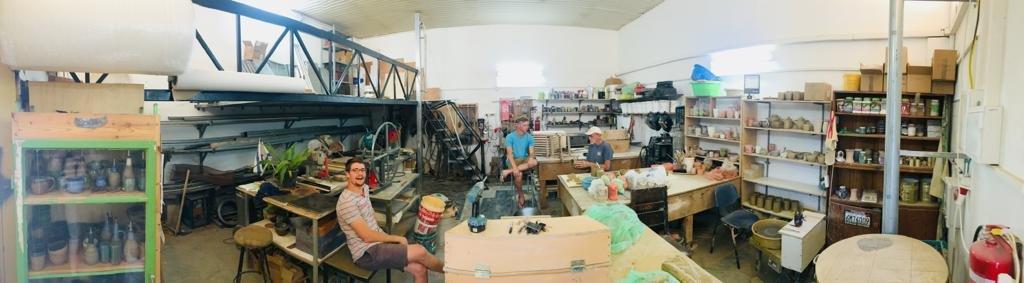 Roy's Shop