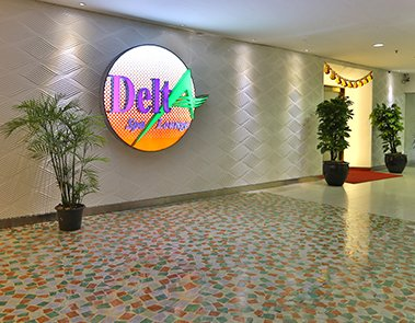 Delta Spa Pluit