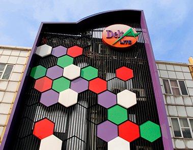 Delta Spa & Lounge BSD 1