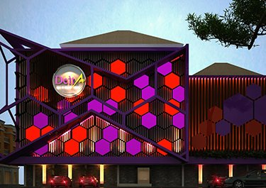 Delta Spa & Health Club Surabaya 2