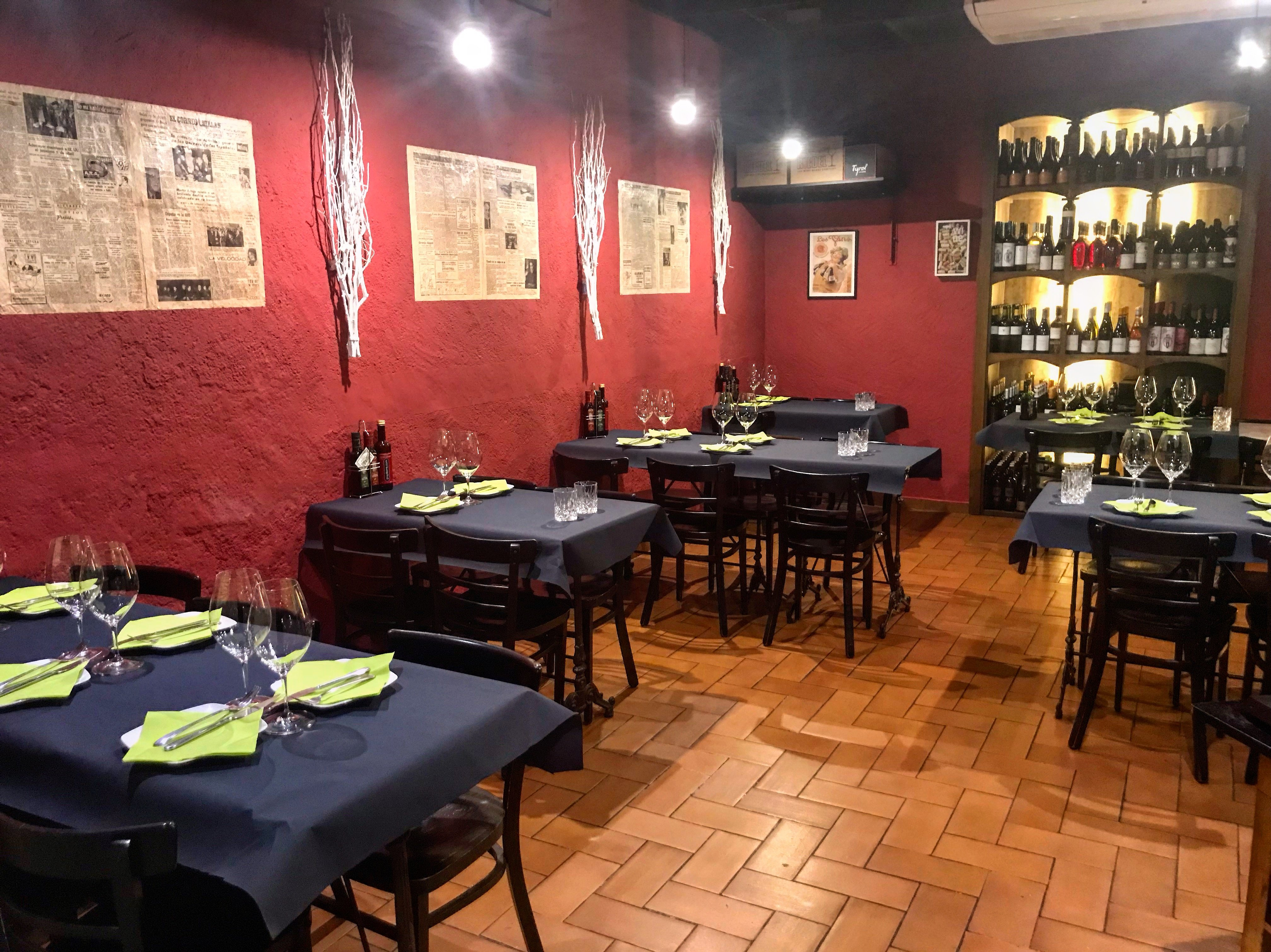 Things To Do in Catalan, Restaurants in Catalan