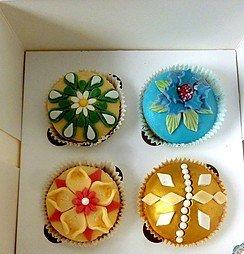 Atelier cupcakes enfant à partir de 8ans