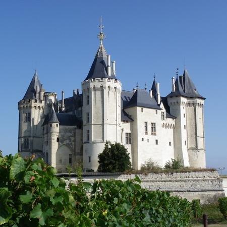 Château-Musée de Saumur