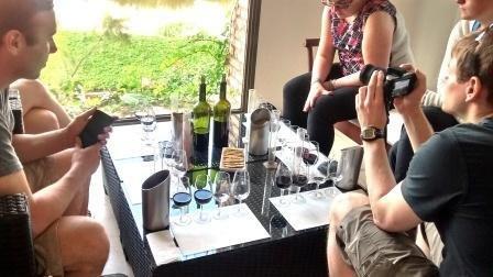 Mendoza Wine Destination