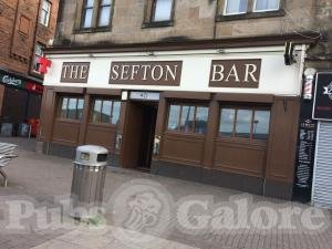 ‪The Sefton Bar‬