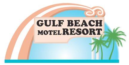 Gulf Beach Resort Motel Logo