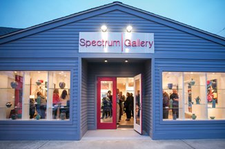 Spectrum Art Gallery and Artisan Store