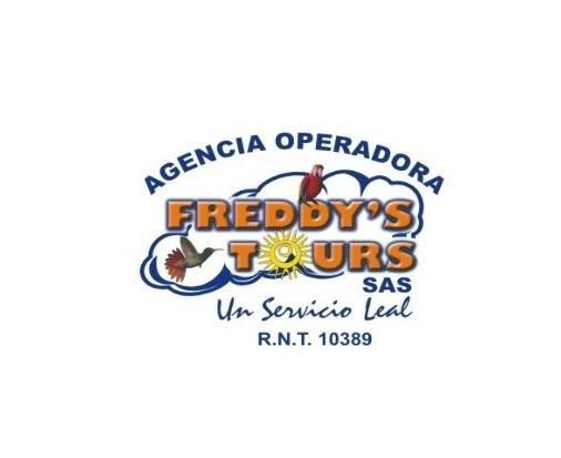 Freddys tours