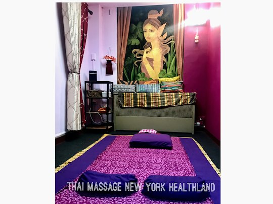 Thai Massage New York Healthland