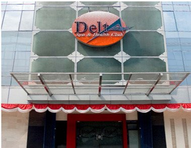 Delta Spa