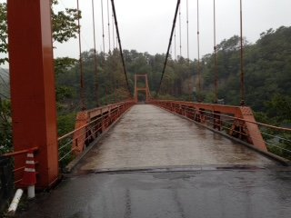 Shinodomari Bridge