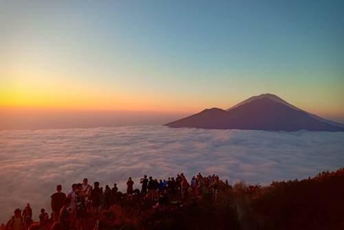 Bali Sunrise Camp