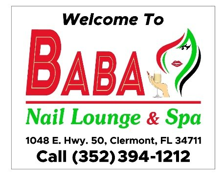 Baba Nail Lounge and Spa