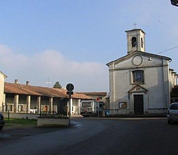 Cascine Capri