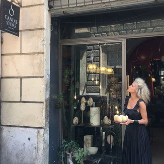 Candle Store ( Roma )