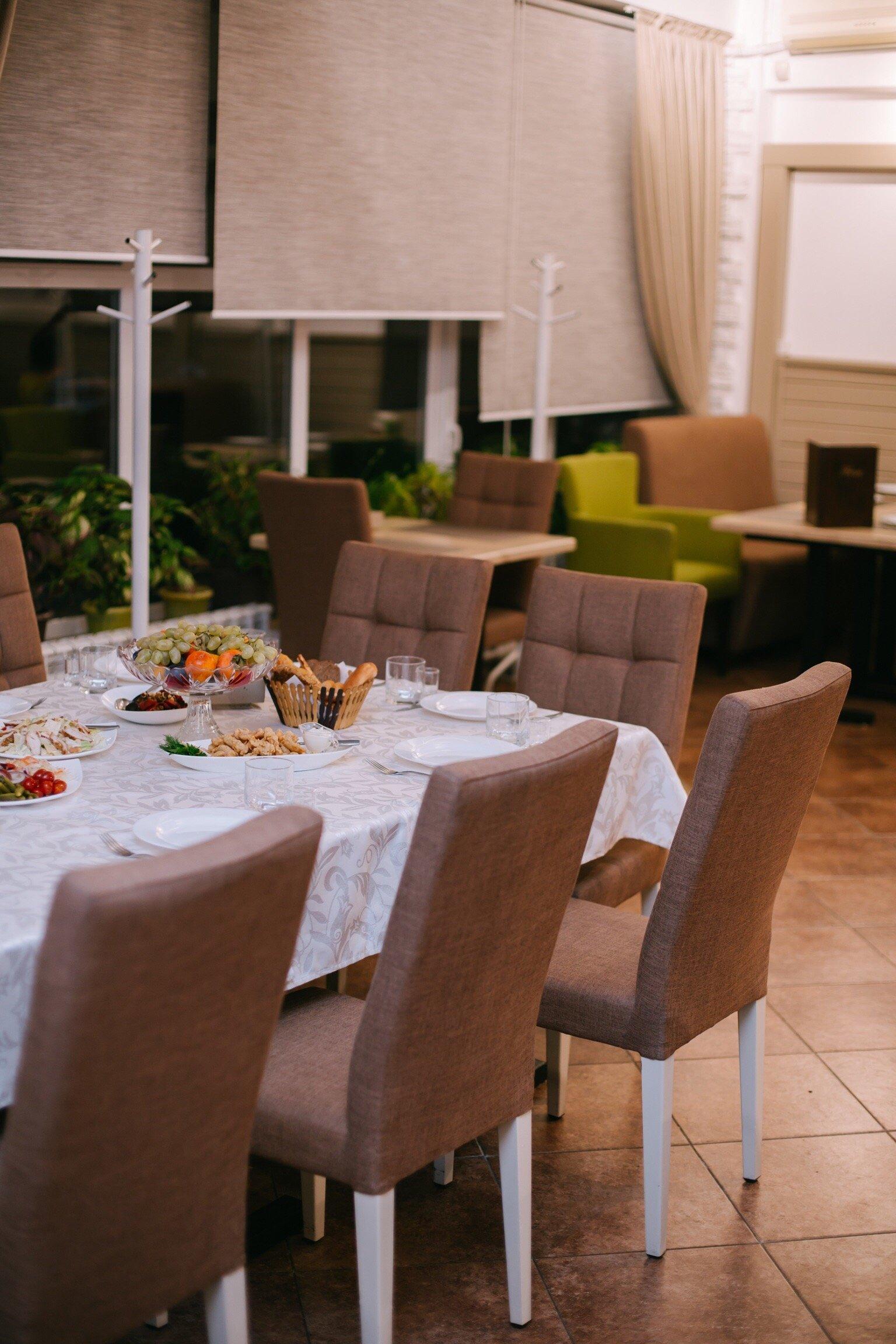 Things To Do in Caucasian, Restaurants in Caucasian