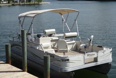Boat Florida AMI