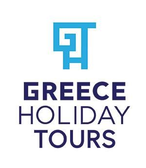 ‪Greece Holiday Tours‬