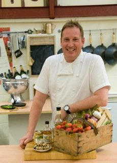 Nigel Brown Cookery Academy