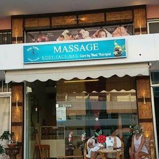 Thai Sabai Massage Center Rhodes