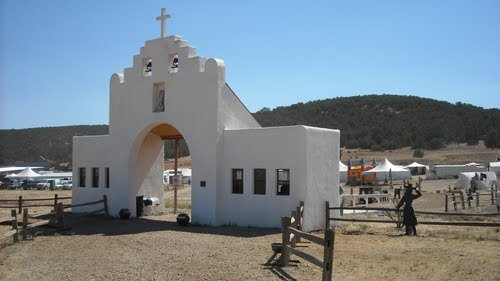 Founder Ranch