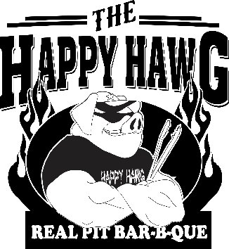 ‪The Happy Hawg‬