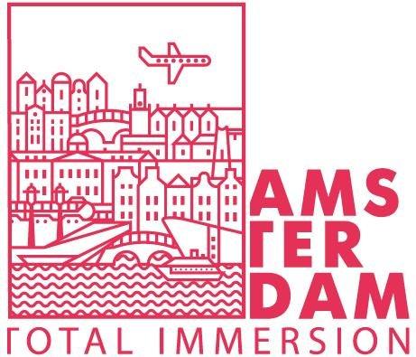 Амстердам: Полное Погружение
