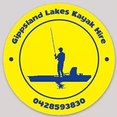 Gippsland Lakes Kayak Hire