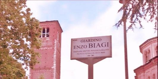 Giardino Enzo Biagi