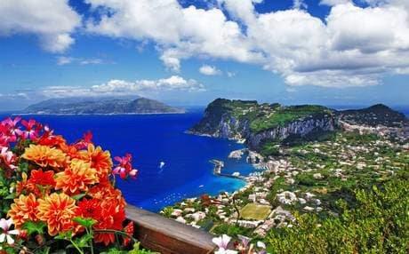 High Italy