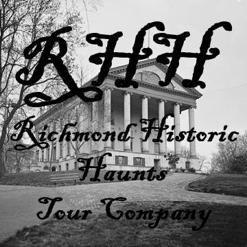 ‪Richmond Historic Haunts‬