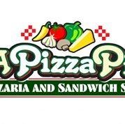 A Pizza Pie
