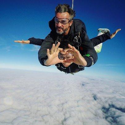 Air2Jeu Parachutisme et Montgolfiere