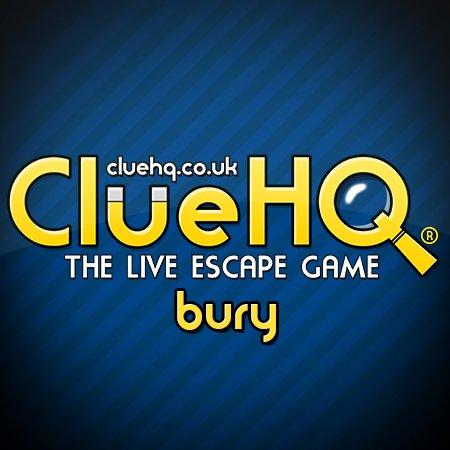 Clue HQ - The Live Escape Game