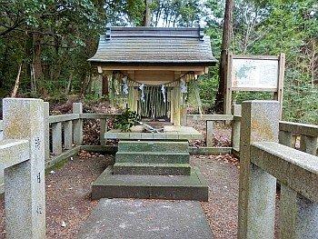 Mariko Inari Shrine