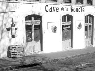 Cave de la Boucle