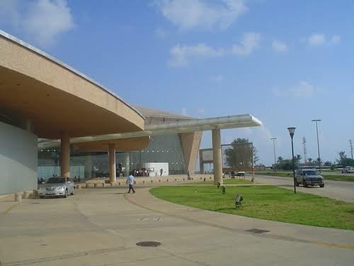 Coatzacoalcos Convention Center